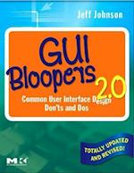 GUI Bloopers 2.0 (Interactive Technologies)