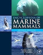 Encyclopedia of Marine Mammals af William F Perrin, Bernd Wursig, J G M Thewissen