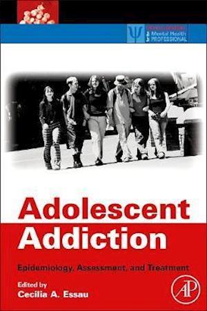 Adolescent Addiction