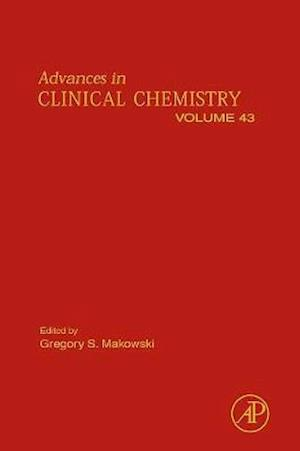 Advances in Clinical Chemistry: Volume 43
