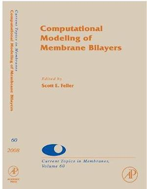 Computational Modeling of Membrane Bilayers