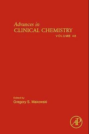 Advances in Clinical Chemistry, Volume 48