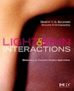 Light and Skin Interactions af Gladimir V. G. Baranoski
