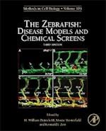 The Zebrafish: Disease Models and Chemical Screens (Methods in Cell Biology, nr. 138)