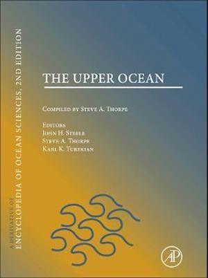 The Upper Ocean