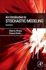 An Introduction to Stochastic Modeling (An Introduction to Stochastic Modeling)