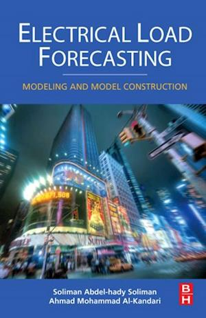 Electrical Load Forecasting af Ahmad Mohammad Al Kandari