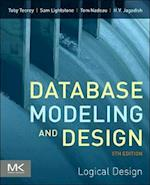 Database Modeling and Design (MORGAN KAUFMANN SERIES IN DATA MANAGEMENT SYSTEMS)
