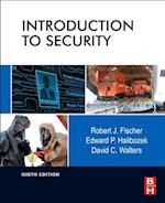 Introduction to Security, 9e af Robert Fischer