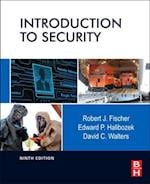 Introduction to Security af Robert Fischer