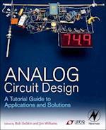 Analog Circuit Design