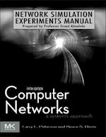 Network Simulation Experiments Manual (Morgan Kaufmann Series in Networking)