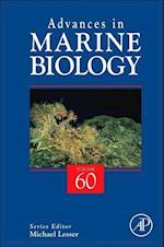 Advances in Marine Biology (ADVANCES IN MARINE BIOLOGY, nr. 60)