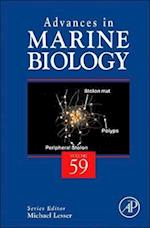 Advances in Marine Biology (ADVANCES IN MARINE BIOLOGY, nr. 59)