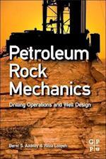 Petroleum Rock Mechanics