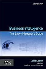 Business Intelligence af David Loshin