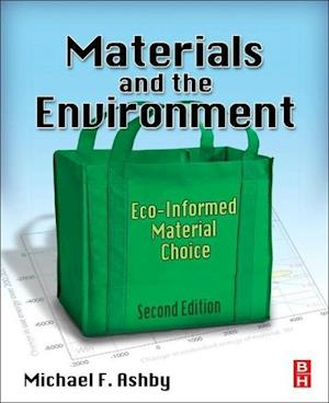 Bog, paperback Materials and the Environment af Michael F Ashby