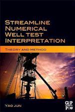 Streamline Numerical Well Test Interpretation