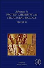 Advances in Protein Chemistry and Structural Biology af Rossen Donev
