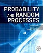 Probability and Random Processes af Scott Miller, Donald Childers, Scott L Miller