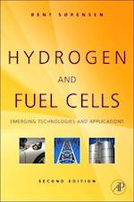 Hydrogen and Fuel Cells (Sustainable World)