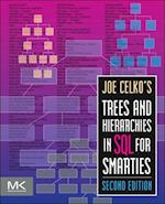 Joe Celko's Trees and Hierarchies in SQL for Smarties (MORGAN KAUFMANN SERIES IN DATA MANAGEMENT SYSTEMS)