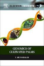 Genomics of Cultivated Palms af V. Arunachalam