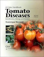 Tomato Diseases (Color Handbooks Manson Publishing)
