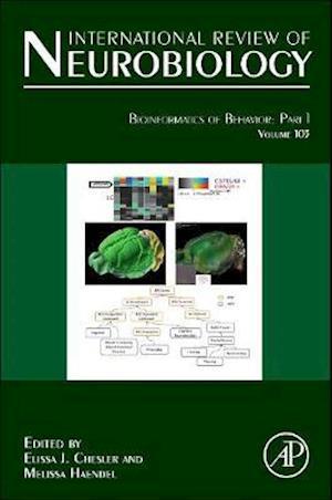Bioinformatics of Behavior: Part 1