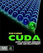 CUDA Application Design and Development