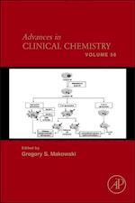 Advances in Clinical Chemistry af Gregory Makowski