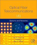 Optical Fiber Telecommunications (Optics And Photonics)