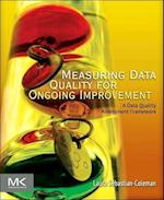Measuring Data Quality for Ongoing Improvement (The Morgan Kaufmann Series on Business Intelligence)