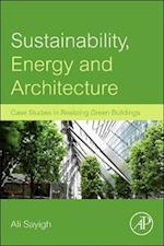 Sustainability, Energy and Architecture