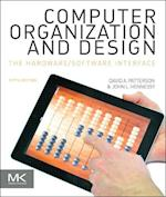 Computer Organization and Design (The Morgan Kaufmann Series in Computer Architecture and Design)