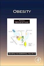 Obesity (VITAMINS AND HORMONES, nr. 91)