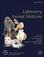 Laboratory Animal Medicine (American College of Laboratory Animal Medicine)