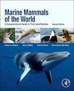 Marine Mammals of the World af Thomas Jefferson