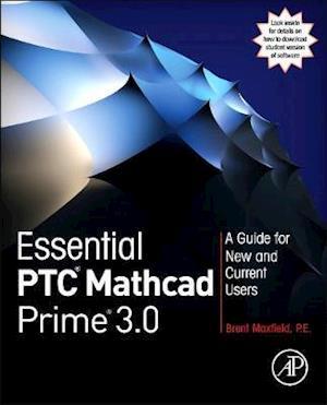 Essential PTC (R) Mathcad Prime (R) 3.0