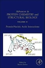 Protein-Nucleic Acids Interactions