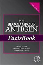 The Blood Group Antigen FactsBook (Factsbook)