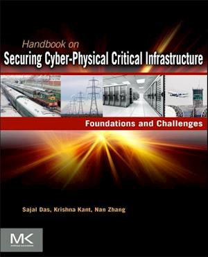 Handbook on Securing Cyber-Physical Critical Infrastructure af Kant