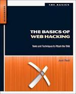 The Basics of Web Hacking