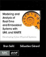 Modeling and Analysis of Real-Time and Embedded Systems with UML and MARTE (The Mk/Omg Press)