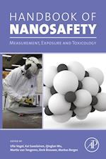 Handbook of Nanosafety (Gama Network Series)