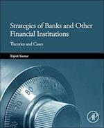 Strategies of Banks and Other Financial Institutions af Rajesh Kumar