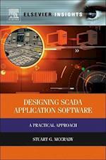 Designing Scada Application Software: a Practical Approach