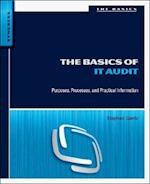 The Basics of IT Audit