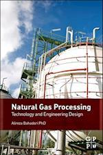 Natural Gas Processing
