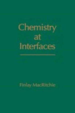 Chemistry at Interfaces